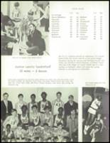 1970 Lincoln-Sudbury Regional High School Yearbook Page 252 & 253