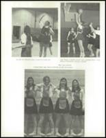 1970 Lincoln-Sudbury Regional High School Yearbook Page 256 & 257