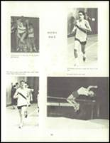 1970 Lincoln-Sudbury Regional High School Yearbook Page 258 & 259