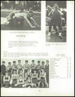1970 Lincoln-Sudbury Regional High School Yearbook Page 262 & 263