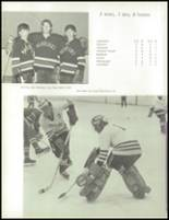 1970 Lincoln-Sudbury Regional High School Yearbook Page 264 & 265