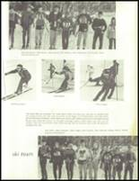1970 Lincoln-Sudbury Regional High School Yearbook Page 266 & 267