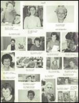 1970 Lincoln-Sudbury Regional High School Yearbook Page 268 & 269