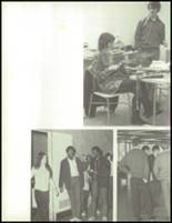 1970 Lincoln-Sudbury Regional High School Yearbook Page 280 & 281