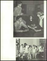 1970 Lincoln-Sudbury Regional High School Yearbook Page 282 & 283