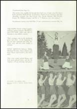 1947 Mount Vernon High School Yearbook Page 28 & 29
