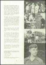 1947 Mount Vernon High School Yearbook Page 30 & 31