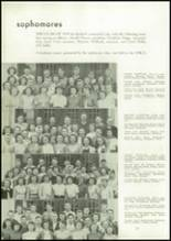 1947 Mount Vernon High School Yearbook Page 32 & 33