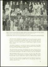 1947 Mount Vernon High School Yearbook Page 38 & 39