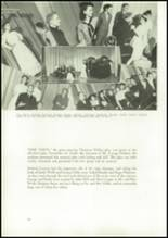 1947 Mount Vernon High School Yearbook Page 44 & 45