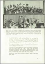 1947 Mount Vernon High School Yearbook Page 46 & 47