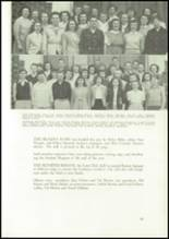 1947 Mount Vernon High School Yearbook Page 48 & 49