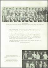 1947 Mount Vernon High School Yearbook Page 60 & 61