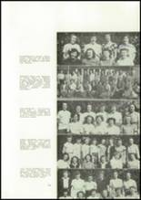 1947 Mount Vernon High School Yearbook Page 62 & 63