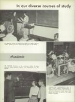 1957 Lewistown High School Yearbook Page 16 & 17