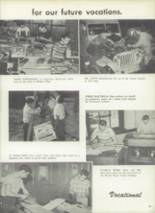 1957 Lewistown High School Yearbook Page 18 & 19