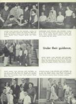 1957 Lewistown High School Yearbook Page 48 & 49