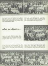 1957 Lewistown High School Yearbook Page 54 & 55