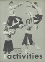 1957 Lewistown High School Yearbook Page 60 & 61