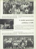 1957 Lewistown High School Yearbook Page 64 & 65