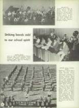 1957 Lewistown High School Yearbook Page 70 & 71