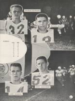 1957 Lewistown High School Yearbook Page 72 & 73