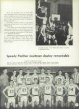 1957 Lewistown High School Yearbook Page 76 & 77