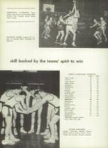 1957 Lewistown High School Yearbook Page 78 & 79