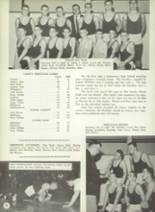 1957 Lewistown High School Yearbook Page 80 & 81
