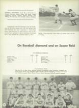 1957 Lewistown High School Yearbook Page 82 & 83