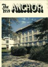 1959 Yearbook Newport News High School