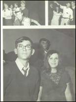 1968 Olean High School Yearbook Page 10 & 11