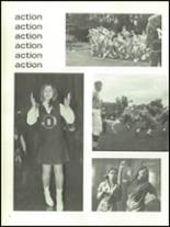 1968 Olean High School Yearbook Page 14 & 15