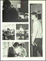 1968 Olean High School Yearbook Page 16 & 17