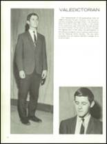 1968 Olean High School Yearbook Page 54 & 55