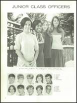 1968 Olean High School Yearbook Page 60 & 61