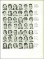 1968 Olean High School Yearbook Page 74 & 75