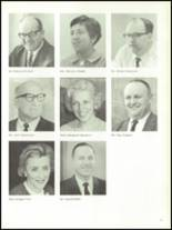 1968 Olean High School Yearbook Page 94 & 95
