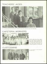 1968 Olean High School Yearbook Page 112 & 113
