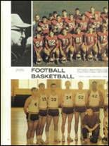 1968 Olean High School Yearbook Page 118 & 119