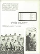 1968 Olean High School Yearbook Page 130 & 131