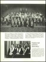 1968 Olean High School Yearbook Page 150 & 151