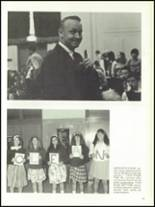 1968 Olean High School Yearbook Page 170 & 171