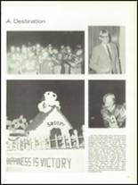 1968 Olean High School Yearbook Page 174 & 175