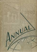 1958 Yearbook Chester High School