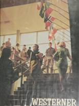 1966 Yearbook West Phoenix High School