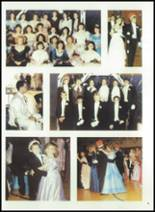 1987 Hillsboro High School Yearbook Page 12 & 13