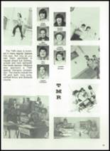 1987 Hillsboro High School Yearbook Page 28 & 29