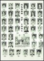 1987 Hillsboro High School Yearbook Page 30 & 31