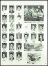 1987 Hillsboro High School Yearbook Page 34 & 35